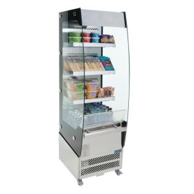 Polar CD239 - Multideck Display Fridge - 220 Litres