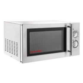 Caterlite CD399 - 900W Light Duty Commercial Microwave