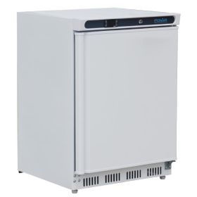 Polar CD610 - Undercounter Fridge White - 150 Litres