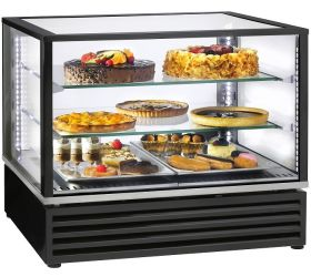 Roller Grill CD800 Horizontal Refrigerated Display
