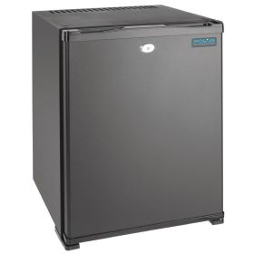 Polar CE322 - Silent Hotel Room Fridge - 30 Litres Black