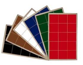 Primeware Hot Tile HT1 - Ceramic 1/1 Gastronorm Hot Tile White