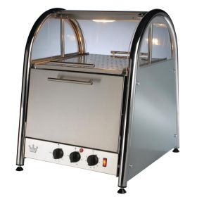 King Edward Vista 60 Bake & Display Oven / Potato Baker - VISTA60
