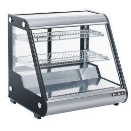 Blizzard COLDT1 Counter Top Refrigerated Display Merchandiser