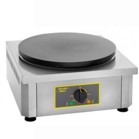 Roller Grill 400CSE Single Crepe Griddle - Electric