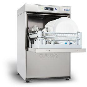 Classeq D400DUO Dishwasher 400mm Rack