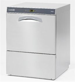 Maidaid D515WS D-Range Undercounter Dishwasher - 500mm x 500mm Rack