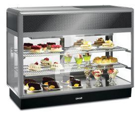 Lincat D6R/125S Seal 650 - Refrigerated Merchandiser 1250mm Wide - Self Service