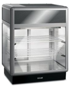 Lincat D6R/75B Seal 650 - Refrigerated Display Merchandiser - 750mm Wide - Back Service
