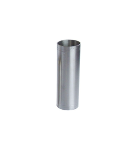250ml GS/CE Approved Spirit Thimble Measure - Genware UST250