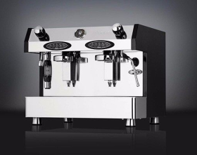 Fracino Bambino BAM2E - Commercial 2 Group Electronic Coffee Machine