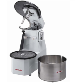 ChefQuip IM-38S & IM-38C Spiral Dough Mixer