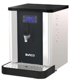 Burco AFF5CT (069764) - 5 Litre Countertop Autofill Water Boiler - With Filtration