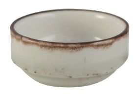 Orion Elements - Sandstorm Grey Ramekin 6cm EL01SA