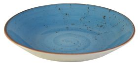 Orion Elements - Ocean Mist Blue - Deep Plate 23.5cm EL04OM
