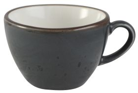 Orion Elements - Slate Grey Cappuccino Cup - 285ml EL12GR