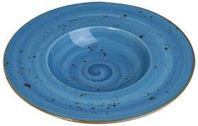 Orion Elements EL28OM Pasta Bowl Ocean Blue