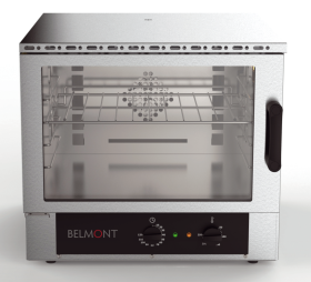 Belmont CTC050 Commercial Convection Oven - 2 x 1/1GN