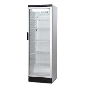 Vestfrost FKG371 Upright display refrigerator