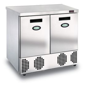 Foster HR240 Undercounter Refrigerator 240L (13-124)