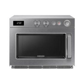 Samsung Manual Commercial Microwave 1500W