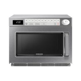 Samsung Programmable Commercial Microwave 1500W
