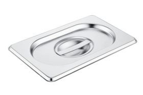 Gastronorm Lid 1/9 One Ninth Size - GN19D