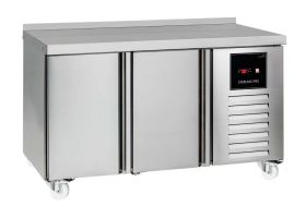 Sterling Pro Green GSPP7-135-20 290 Ltr 2 Door Refrigerated Counter