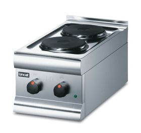 Lincat HT3 Silverlink - Electric Boiling Top