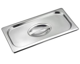 Sunnex 1703D Gastronorm Lid / Cover 1/3