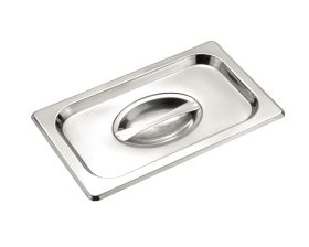 Sunnex 1704D Gastronorm Lid / Cover 1/4