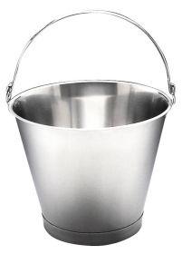 Sunnex Bucket 12 Ltr With Foot - 8121DK