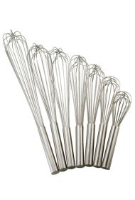 "Balloon Whisk 25cm / 10"" Heavy Duty"
