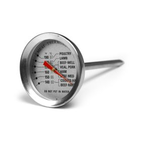 Thermometer Meat Probe (-55° To 87°c)