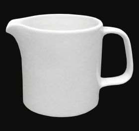Orion C88224 Porcelain Milk Jug 10oz
