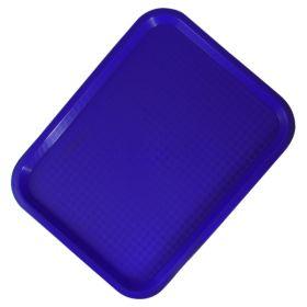 Sunnex Fast Food Blue Tray 26cm x 34cm - FF3426-L