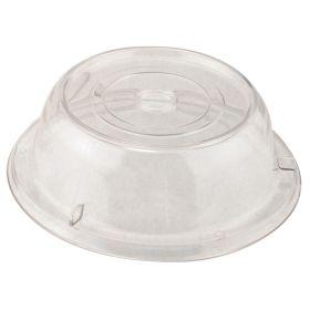 "Polycarbonate Plate Cover 24cm / 9"""