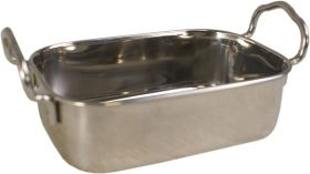 Mini Roasting Pan 14.5 X 9.5 X 4.5cm