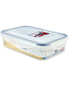 Rectangular Food Storage Container 21x14x5.5cm