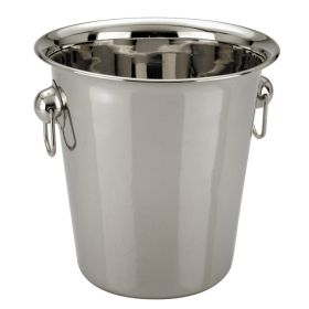 Champagne Bucket Stainless Steel 5 Ltr