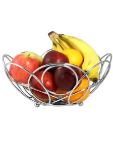 Round Fruit Basket D 25cm