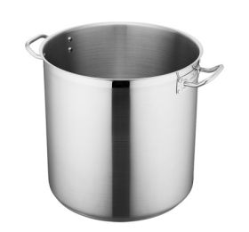 Stainless Steel Stockpot 10.9L - ZSP ZSPPH24