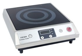 Zyco Single Induction Hob / Cooker IC-270