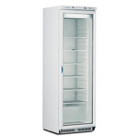 Mondial Elite ICEN40 Glass Door Freezer 360L White