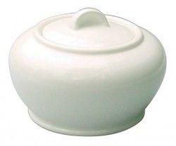 Churchill Alchemy Coved sugar bowl (8oz) x Pack of 6 - APR ACSB