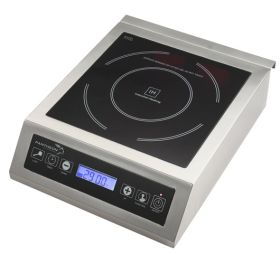 Pantheon IND340 Induction Hob - 10 Temperatures
