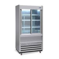 Williams R100-SFD - Multi Deck Sliding Door Mechandiser Refrigerator