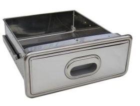JAG3644 Under Counter Knock Box