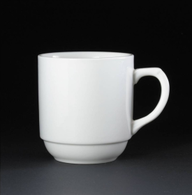 Royal Genware Stacking Mug 30cl/10oz - 322130