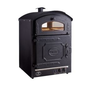 King Edward Classic 50 - Potato Baker Oven - Black GP264